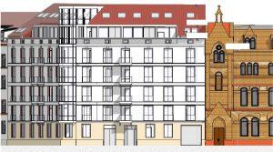 Gneisenaustraße-12-Grundriss-Fassadengestaltung-2