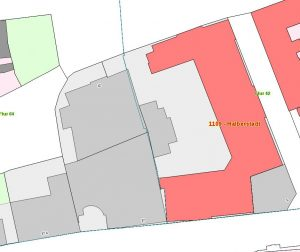 Halberstadt-Lageplan