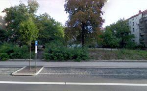 Leipzig - Eisenbahnstraße 103 + 105