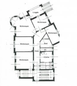 Villa in Markranstädt