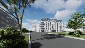 Dieskaustraße 126 - Projektplanung