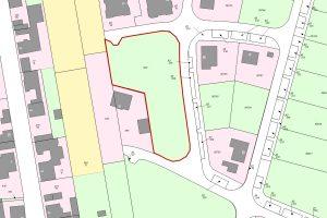 Lageplan Großkugel Gebrüder-Grimm-Straße