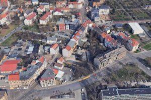 Schönefeld - Wohn- und Geschäftshausprojekt - Planungen (0)