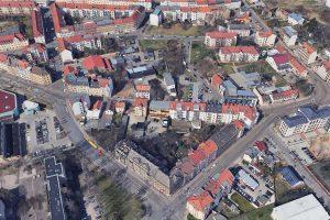 Schönefeld - Wohn- und Geschäftshausprojekt - Planungen (2)